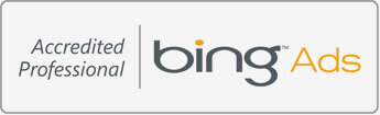 Bing accredited professionnal